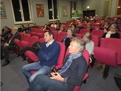 Conférence du 12 février en Limousin
