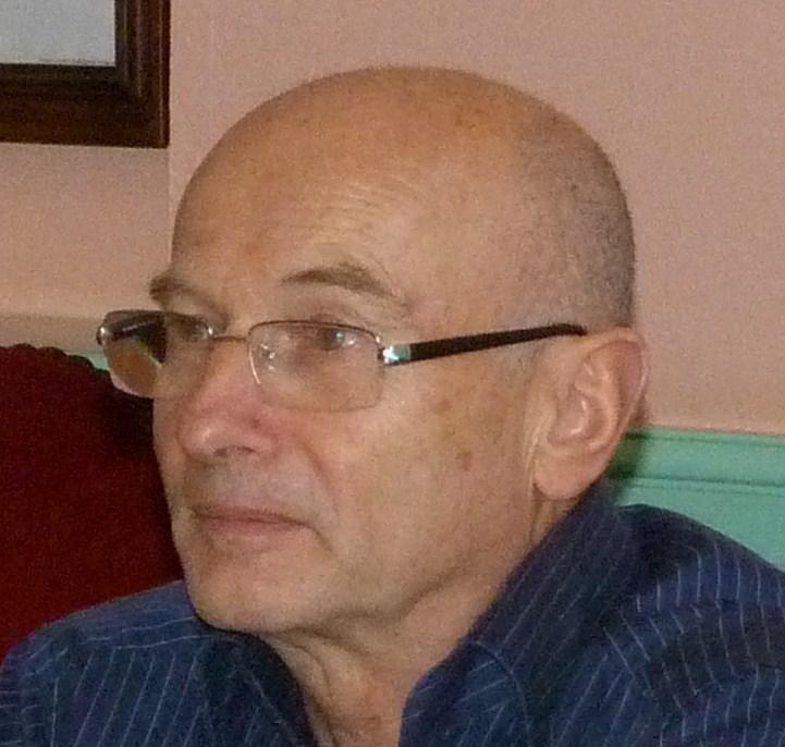 Paul Cordonnier