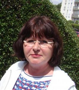 Christine Receveur