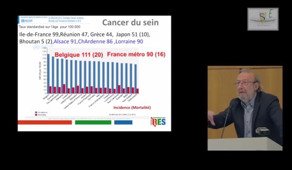 Conférence-débat à Rochefort sur les perturbateurs endocriniens