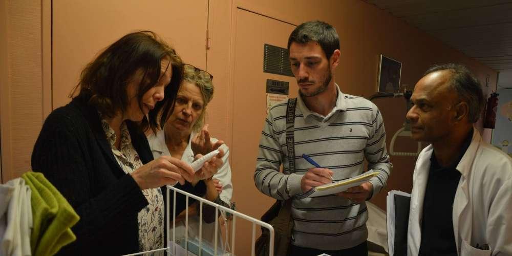 L'hôpital de Sarlat s'engage dans la santé environnementale