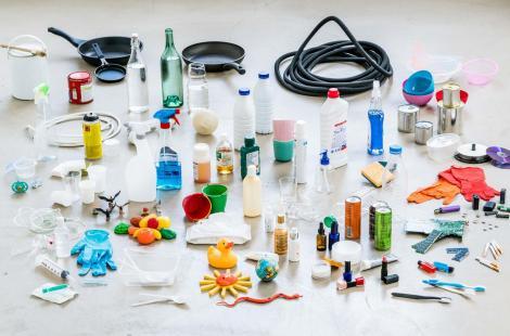 L'agence européenne des produits chimiques classe le bisphénol A dans la catégorie des perturbateurs endocriniens