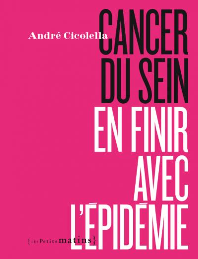 Cancer du sein et épidémie