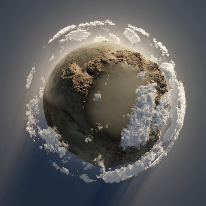 Exposition de la population à la pollution de l'air, la recherche pour la promotion de « villes saines »