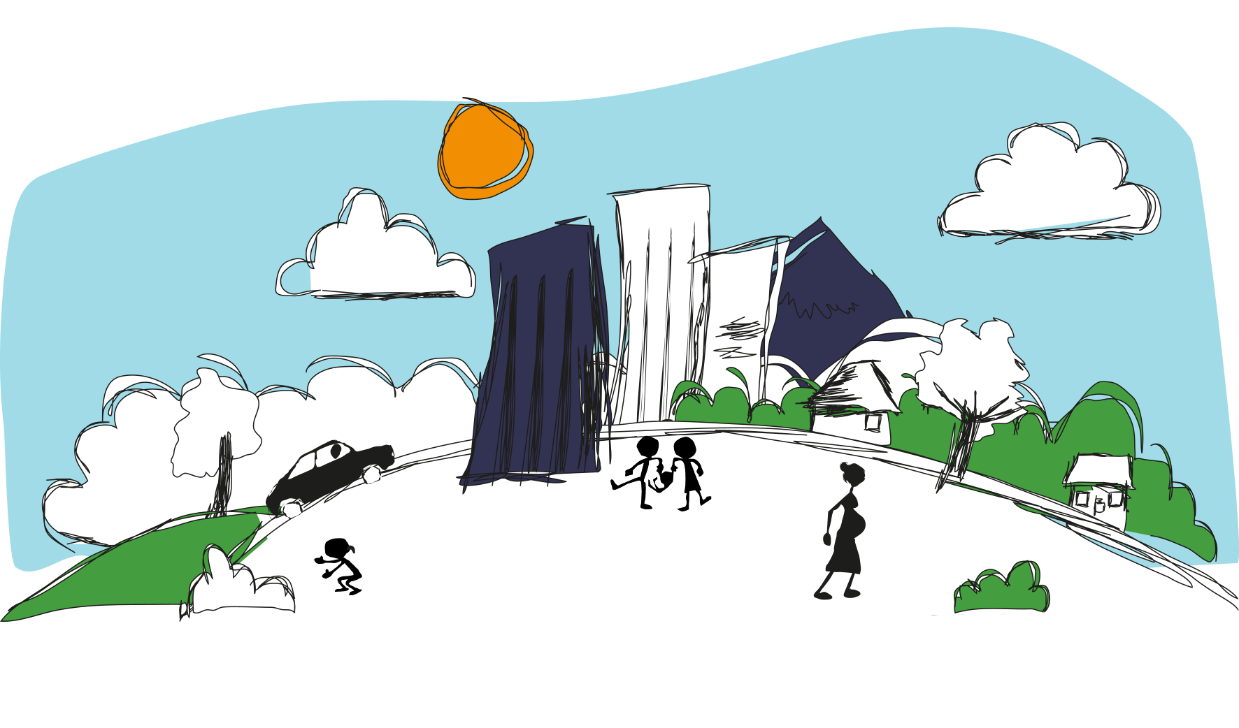 Communiqué de presse du Groupe Ecolo de Paris : Perturbateurs endocriniens, appliquons le principe de précaution !
