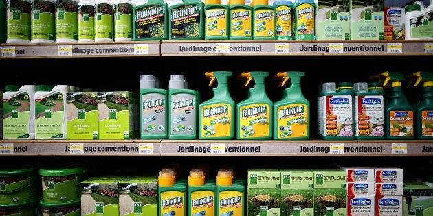 Le RES interpelle : Glyphosate – l'Union Européenne continue dans ses errements