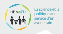 "L'initiative ""The European Human Biomonitoring Initiative"" (HBM4EU)"